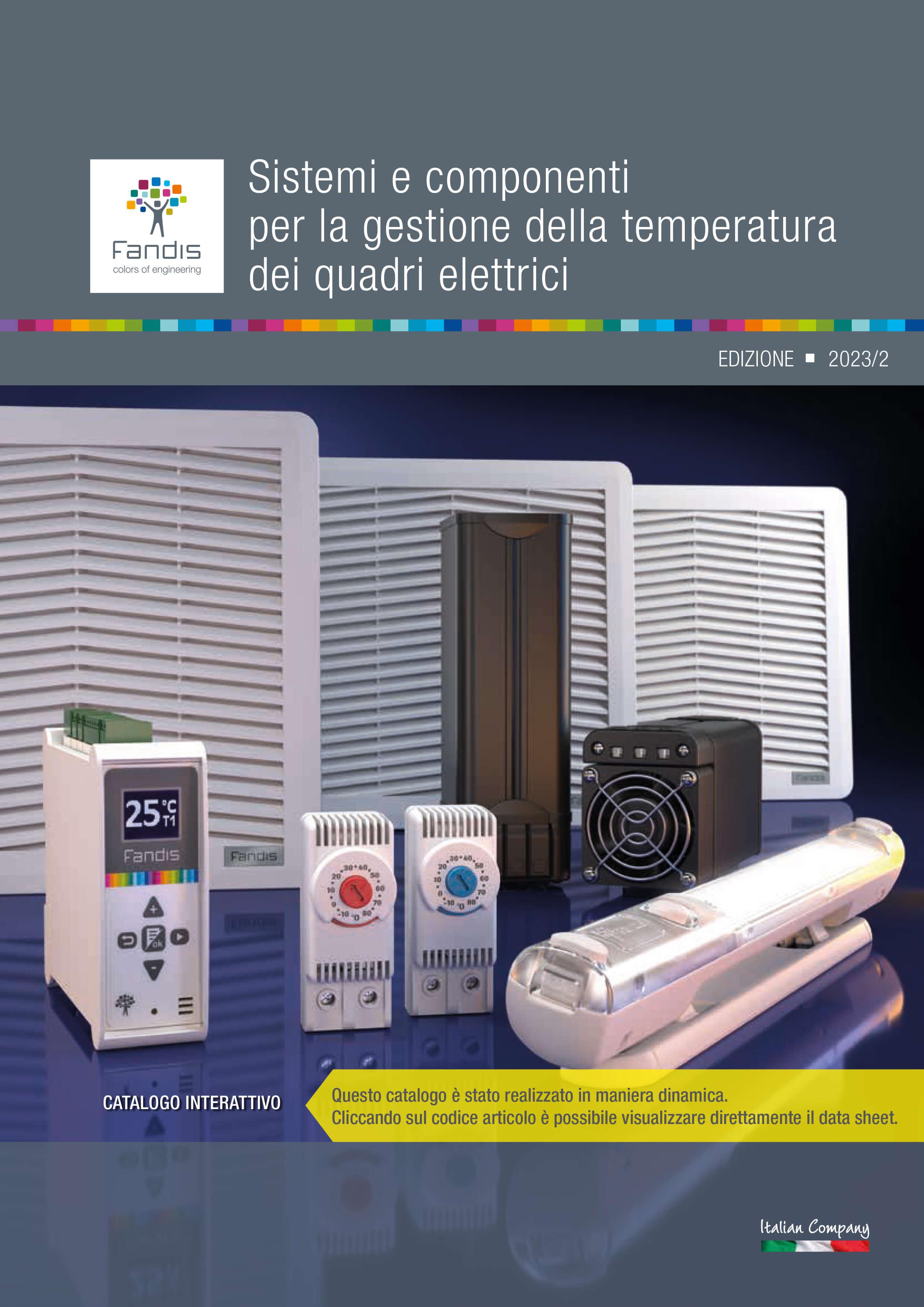 010 Catalogo interattivo Thermal A&E