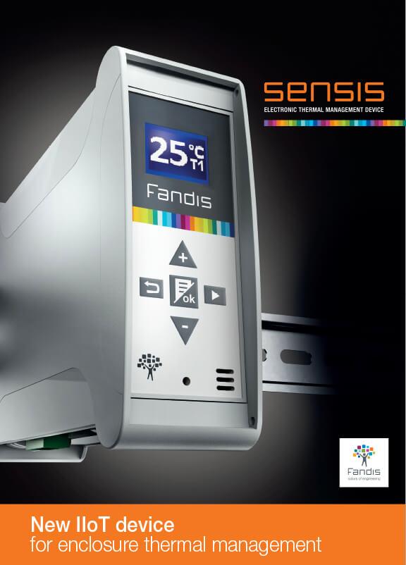 050 Sensis IIoT TM Device brochure