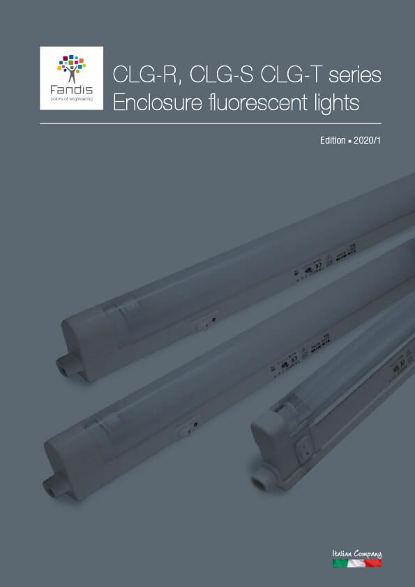090 Fluorescent lights brochure