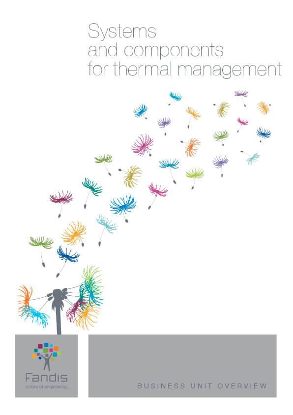 110 BU Thermal brochure